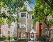 831 W Bradley Place Unit #1, Chicago image