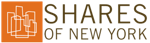 Shares of New York Logo