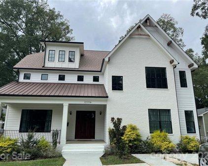 2336 Springdale  Avenue, Charlotte