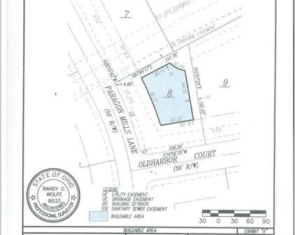 9342 Paragon Mills Lane, Washington Twp