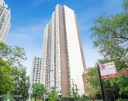 525 W Hawthorne Place Unit #1707, Chicago image