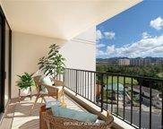 990 Ala Nanala Street Unit 8A, Honolulu image