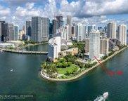 800 Claughton Island Dr Unit 705, Miami image