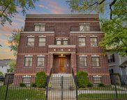 2219 N Campbell Avenue Unit #1S, Chicago image