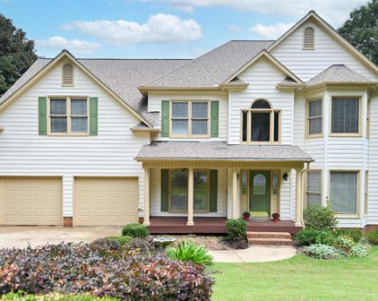 312 Woodway Drive, Greer