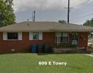 600 E Towry Drive, Midwest City image