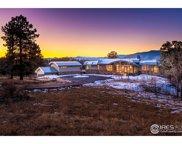 3965 Douglas Mountain Drive, Golden image