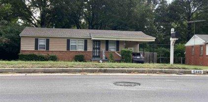 5449 Millbranch, Memphis