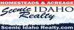 Scenic Idaho Realty