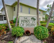 1140 Cactus Terrace Unit #44-B, Delray Beach image
