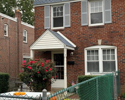 273 Cheswold Rd, Drexel Hill