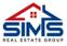 Sims Real Estate Group Logo