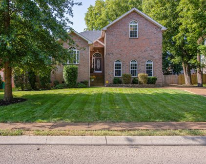 1605 Inverness Dr, Spring Hill