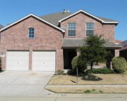 1625 Flamingo Drive, Little Elm image