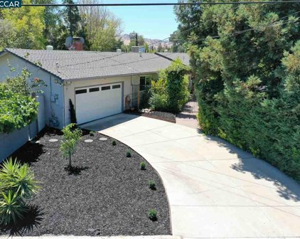 5100 Nathalee Dr, Concord