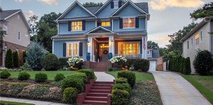 2108 Cumberland  Avenue, Charlotte
