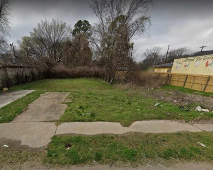 1359 Thomas, Memphis