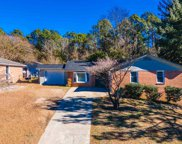 1554 Coolbreeze Drive, West Columbia image