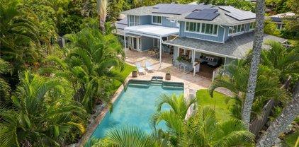 141 Lanipo Drive, Kailua