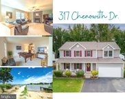 317 Chenowith Dr, Stevensville image