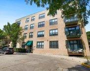 2512 N Bosworth Avenue Unit #205, Chicago image
