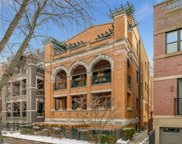 847 West Bradley Place Unit 3F, Chicago image