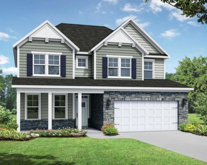 93 N Clear Brook Court, Angier