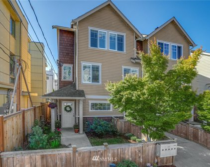 2643 NW 59th Street Unit #A, Seattle