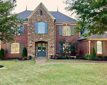 1247 Old Bray, Collierville