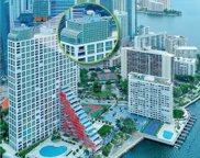 1541 Brickell Ave Unit #A4000, Miami image