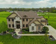 6830 Whitetail Woods Court, Bargersville image