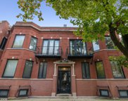 1457 West Fletcher Street Unit 1, Chicago image