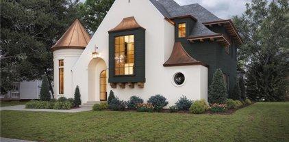 3106 Cramer Pond  Drive, Charlotte