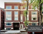 736 West Melrose Street Unit 3E, Chicago image