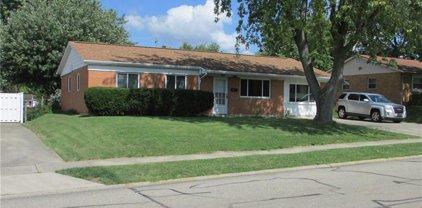 163 Loretta Avenue, Fairborn