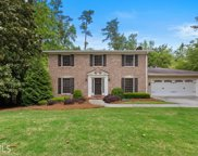1652 Kings Down Cir, Dunwoody image