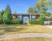 11935 Woodedvalley  Court, Maryland Heights image
