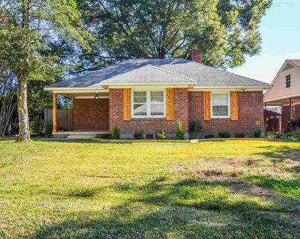 706 Moss, Memphis