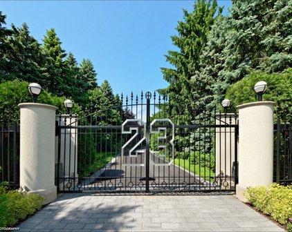2700 Point Lane, Highland Park