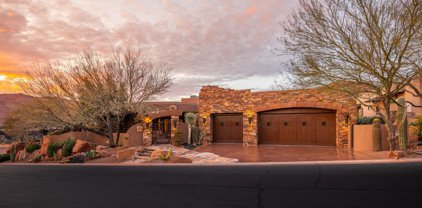 3052 N Snow Canyon  Parkway Unit #80, St George