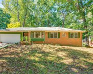3382 Spring Meadow Court, Tucker image