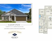 417 Warren Bayou Lane Unit LOT 447, Panama City Beach image