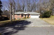 245 Forest Way, Lawrenceville image