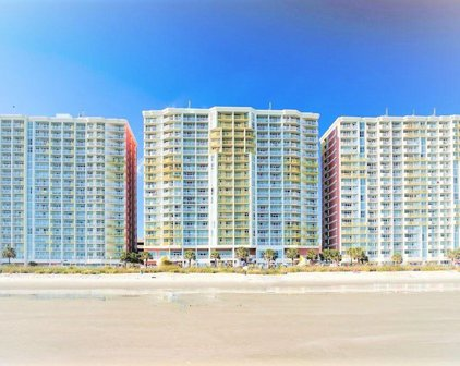 2711 S Ocean Blvd. Unit 1114, North Myrtle Beach