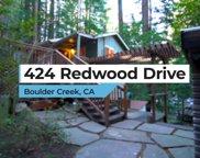 424 Redwood Dr, Boulder Creek image