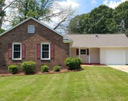 4112 Donegal Drive, Greensboro image