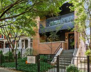 637 West Melrose Street Unit 1, Chicago image