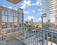400 Peachtree Street Unit 1105, Atlanta image