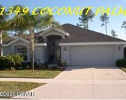 1349 Coconut Palm Circle, Port Orange image