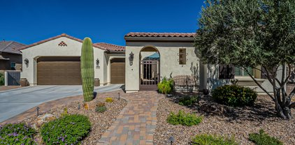 2513 E Page Mill, Green Valley